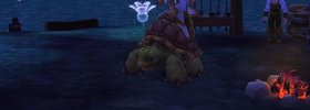 How to Obtain the Sea Turtle and the Riding Turtle (and some Gold on the side)