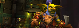 WoW Hotfixes (12th August)