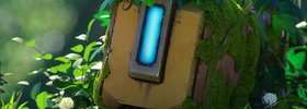 Bastion Animated Short: The Last Bastion Released!