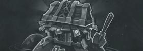 Tavern Brawl: Captain Blackhearts Treasure