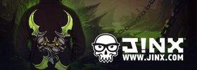 J!NX Legion Hoodie Giveaway!