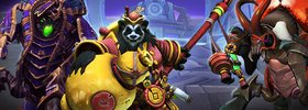 Free-to-Play Hero Rotation & Weekly Sales: August 30