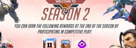 Season 2 Is Here! Patch Notes Inside