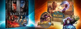 Warcraft Movie DVD & Blu-ray Release Dates and Rewards