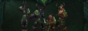 Watcher Adresses Class Balance in Legion