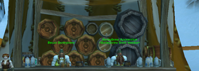 Gold Making: Brewfest