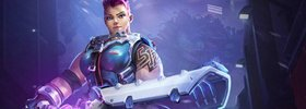 Zarya and Warhead Junction Now Available on the PTR