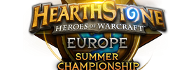 Europe Summer Championship Results