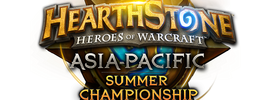 Asia-Pacific Summer Championship Preview