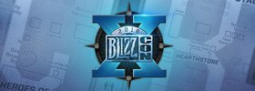 BlizzCon Schedule Unveiled