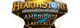 Americas Region Last Call Preview