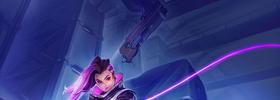 Official Sombra Art Leaked