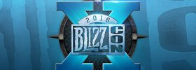 BlizzCon 2016 Goody Bag & Store Product Catalog