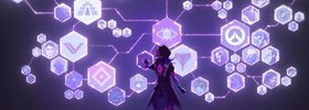 Sombra Origins and Gameplay Videos