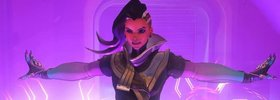 Sombra Live on PTR Now + Patch Notes