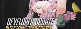 Dev Update Video: BlizzCon Recap