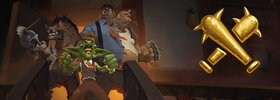 Mean Streets of Gadgetzan Catchup: Grimy Goons Card Previews
