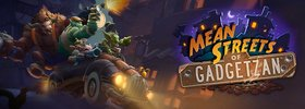 Mean Streets of Gadgetzan: All Cards Revealed