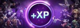 50% Bonus XP Event: Dec 2