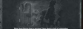 Tavern Brawl: Servant of Yogg-Saron Tryouts