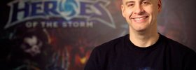 Alan Dabiri New Game Director for HotS