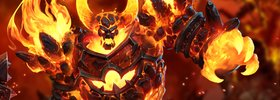 Brawl with the Blues: Ragnaros (Special Edition)