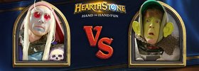 New Hearthstone Commerical Revealed
