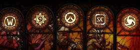 20 Years of Diablo Celebration in Each Blizz Game
