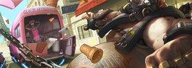 Roadhog Nerf/Fix, Hook 2.0 Incoming