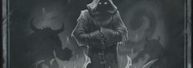 Tavern Brawl: The Dark Wanderer