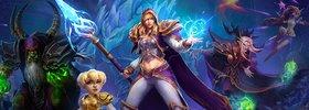 Heroes Brawl: Jan 6 - Mage Wars