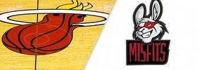 Miami Heat Invest in Misfits Esports