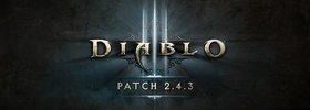 Patch 2.4.3 Hotfixes: Jan 10