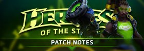 Lucio Patch Notes: February 14