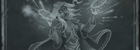 Tavern Brawl: Blood Magic
