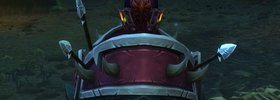 Patch 7.2: New PvP Mounts (Video)