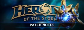 Probius Patch Notes - Mar 14