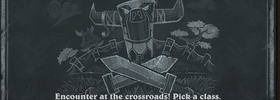 Tavern Brawl: Encounter at the Crossroads