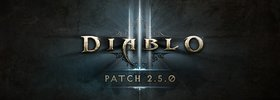 Patch 2.5.0 Now Live + Patch Notes