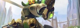 Orisa Live Now, Next Week in Comp + Patch Notes