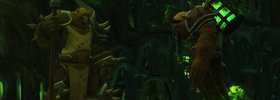 Tomb of Sargeras - Demonic Inquisition Boss Preview