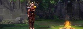 New Hero: Cassia Spotlight