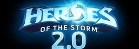 Introducing Heroes of the Storm 2.0