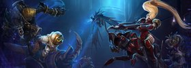 Heroes Brawl: Apr 20 - Lost Cavern