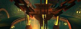 Patch 7.2.5 - Pet Battle Dungeon: Deadmines Preview