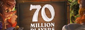 70 Million Players Achieved, Free Packs for All!