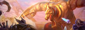 Heroes Brawl: May 19 - Temple Arena