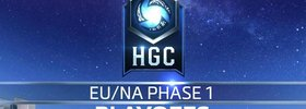 HGC EU/NA Playoffs: Phase 1 Trailer