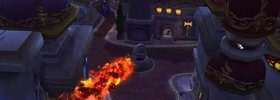 Dalaran Well Hosts Super Hole in One