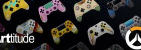 48 Amazing Custom Controllers for the Anniversary
